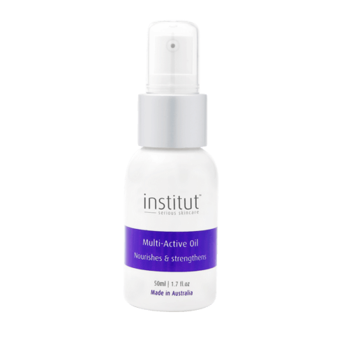 Skinstitut Multi Active Oil Is Sold By Artistic Beauty In Nelson NZ