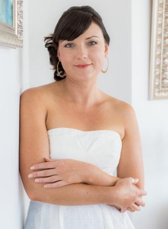 Karyn Stratford Owner Of Artistic Beauty In Nelson NZ