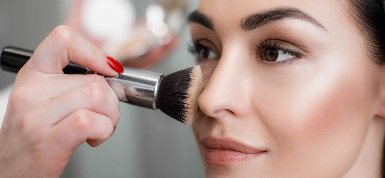 Professional Makeup Available At Artistic Beauty In Nelson NZ